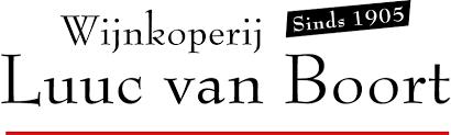Luc van Boort